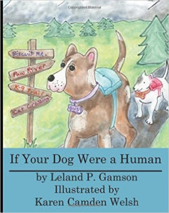 Book cover for If Your Dog Were a Human