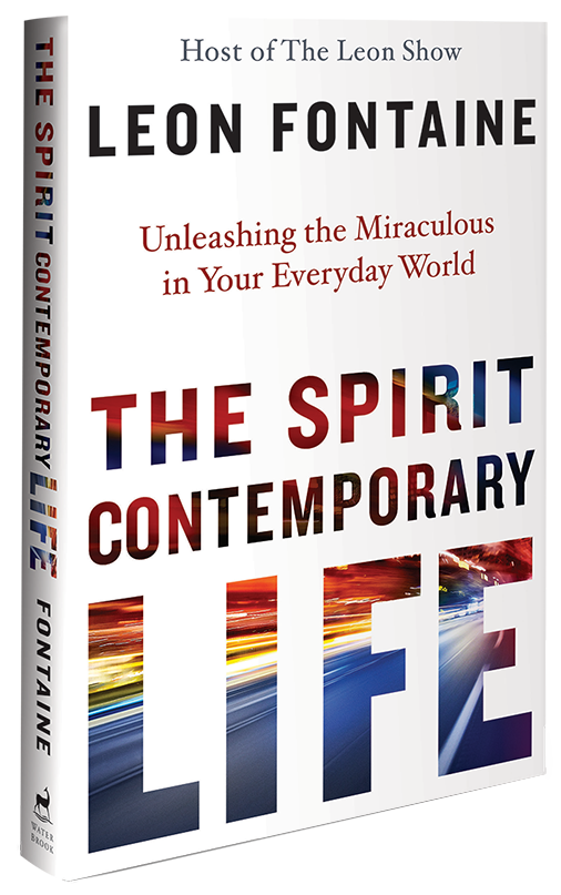 The Spirit Contemporary Life Book
