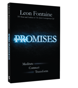 Supernatural Promises Book