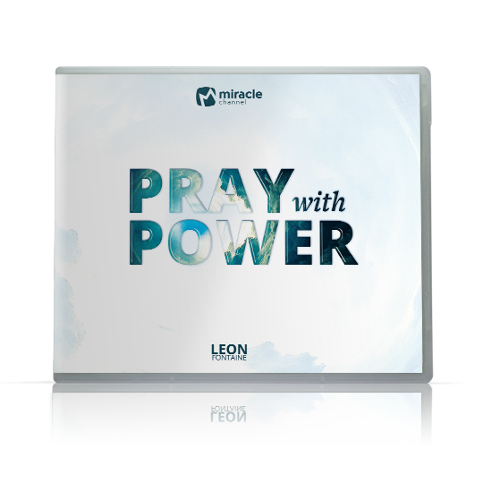 Pray with Power