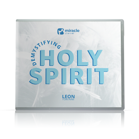 Demystifying Holy Spirit