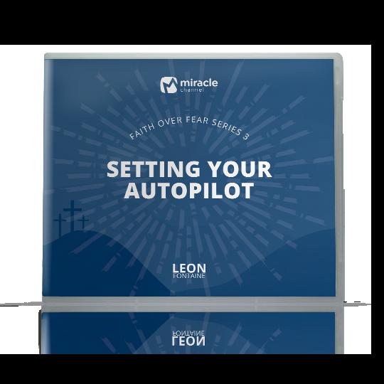 Setting Your Autopilot