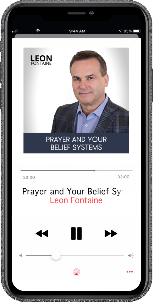 Prayer and Your Belief System