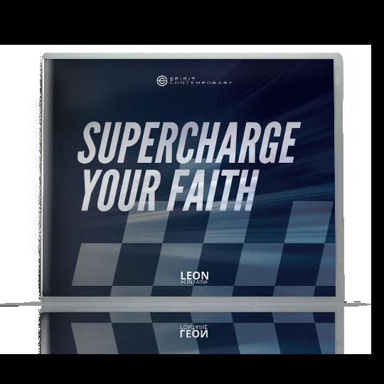 Supercharge Your Faith