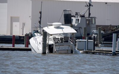 The Most Important Things to Consider When Buying Boat Insurance