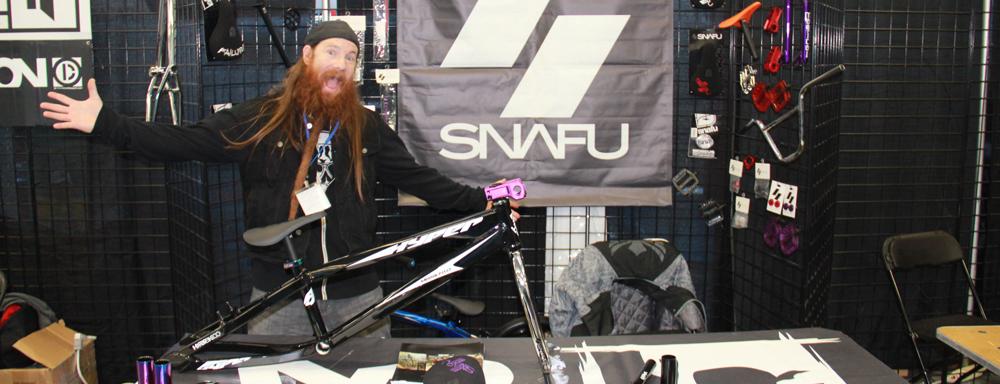 Hyper BMX, Failure Bikes, Snafu BMX,