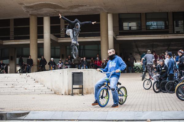 Ruben Vigil BMX photos