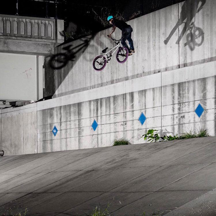 Casey Starling BMX