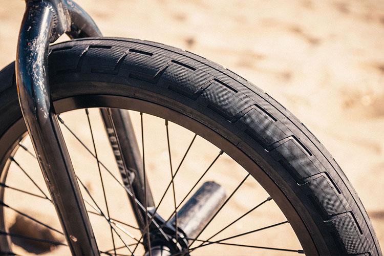 BSD Donnastreet BMX tire Alex Donnachie