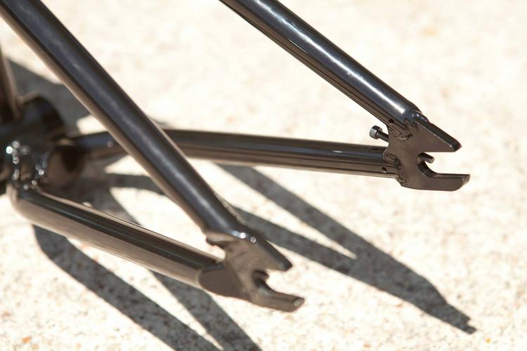 Terrible One Skapegoat Frame BMX