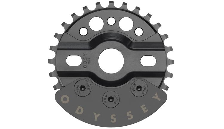 Odyssey BMX Half Bash Sprocket