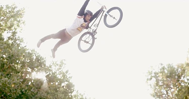 2017 River Roast BMX Jam Highlights