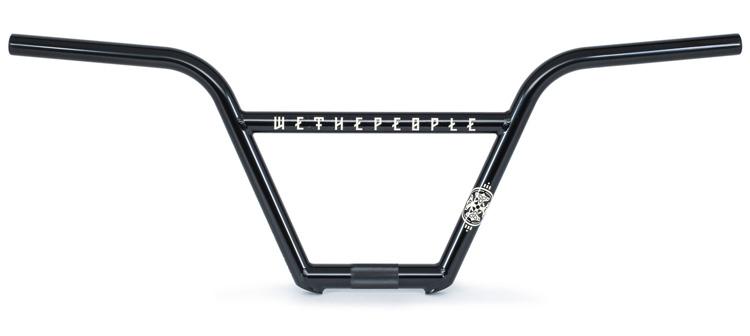 Wethepeople BMX Pathfinder Bars BMX