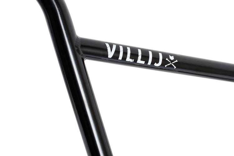 Mutiny Bikes Villij Bars BMX