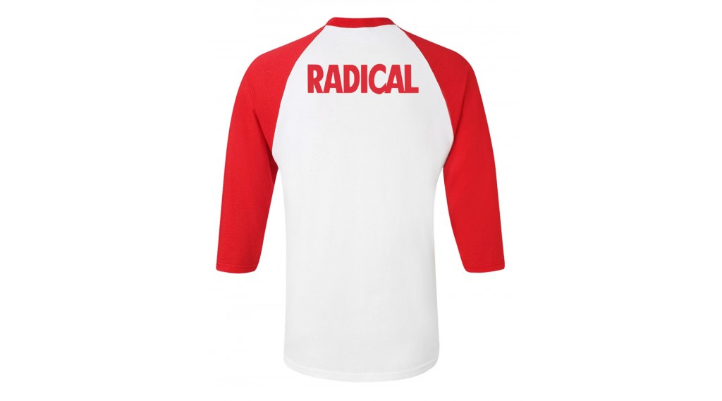 Subrosa Radical Rick No Wimps Collaboration
