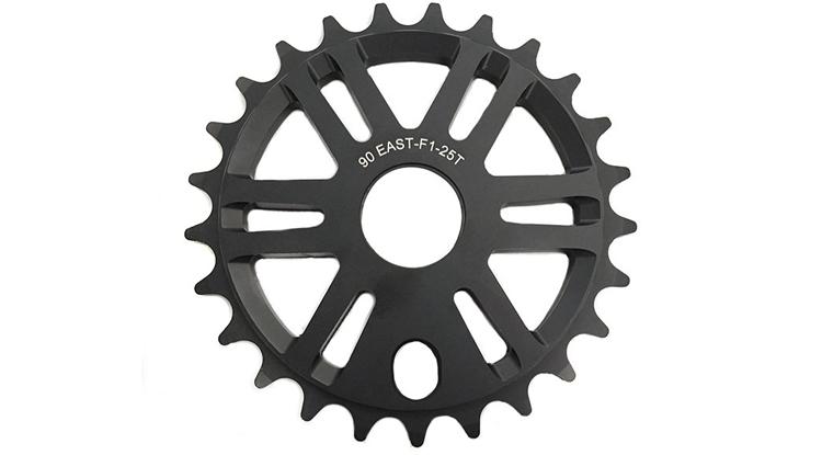 90East F1 Sprocket BMX