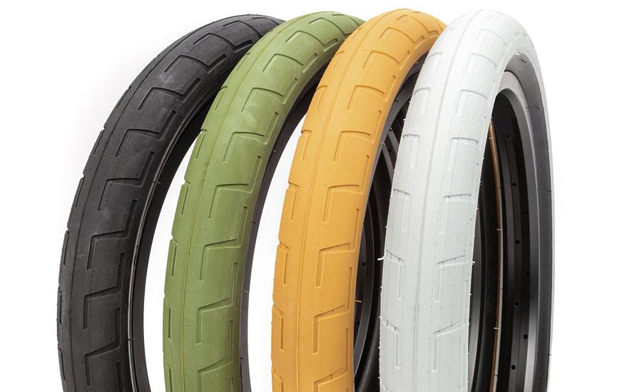 BSD BMX Donnastreet Tire