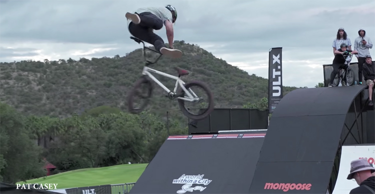 Endless Mag Bowl of Gumbo BMX video
