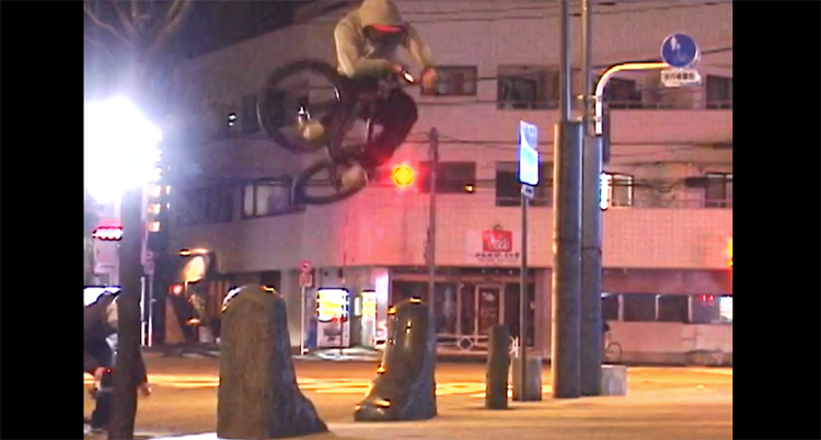 Alive Industries Daisuke Shiraishi