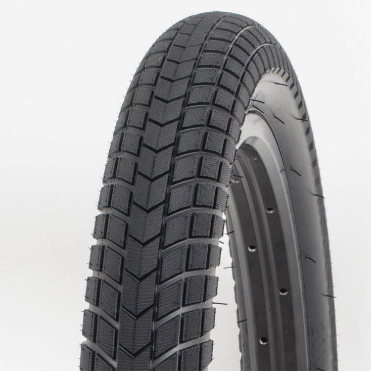 Relic BMX Flatout Tires
