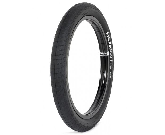 The Shadow Conspiracy Serpent Tire BMX