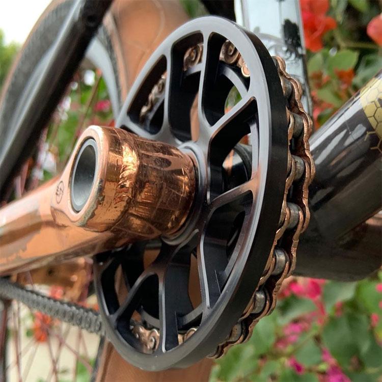BRZRHD M-Line BMX Sprocket