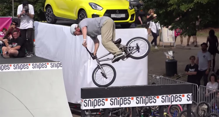 Best of BMX Worlds 2019 Video