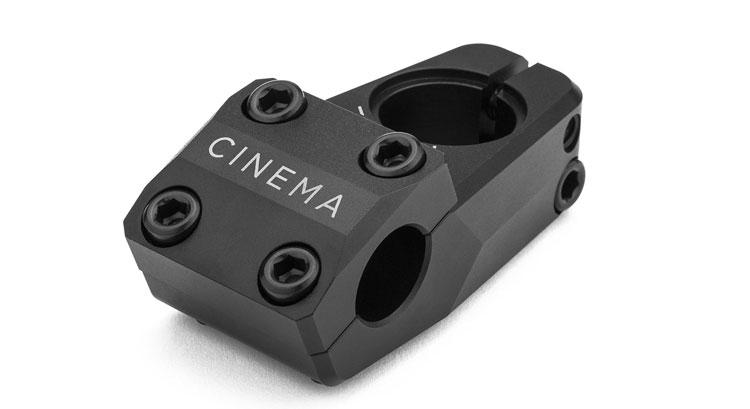 Cinema BMX Corey Martinez BMX Stem