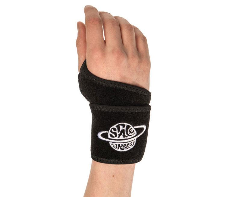 Space Brace Wrist Brace BMX