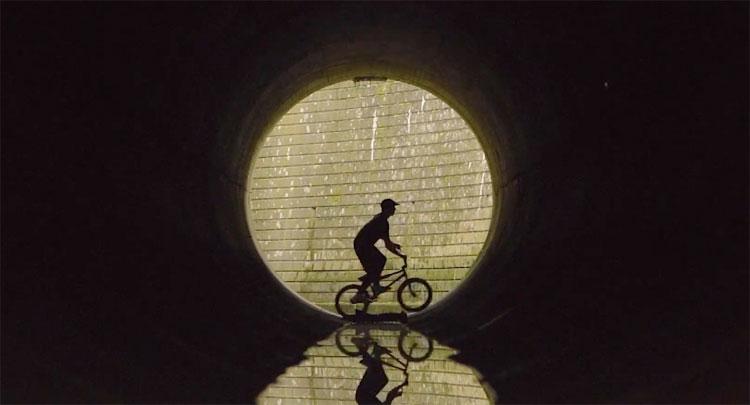 Mutiny Bikes Midlands BMX video