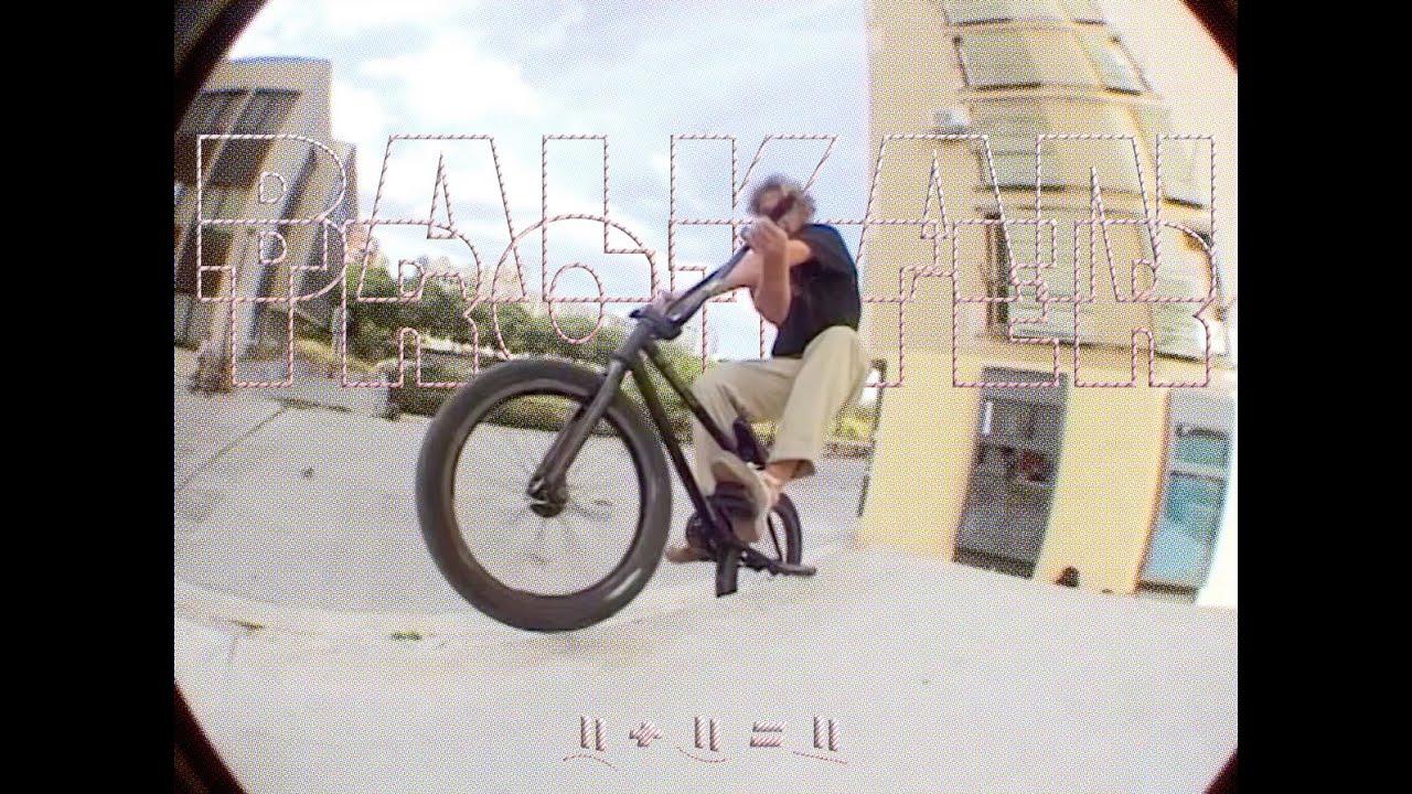 Ciao Crew Balkan Trotters BMX video