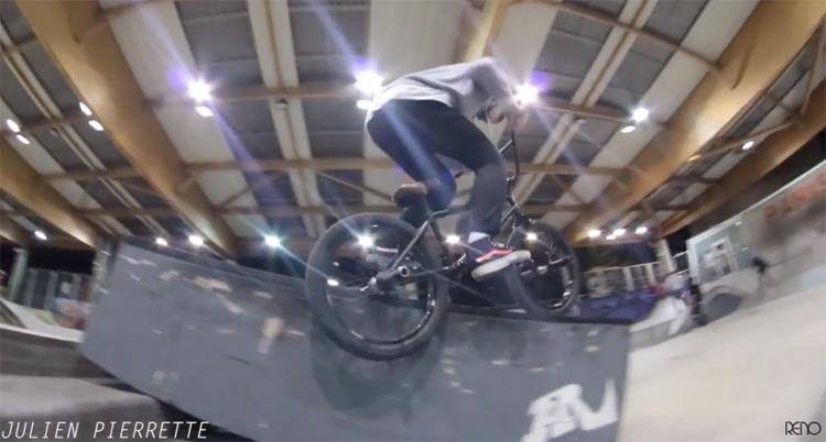 Paris BMX Jam