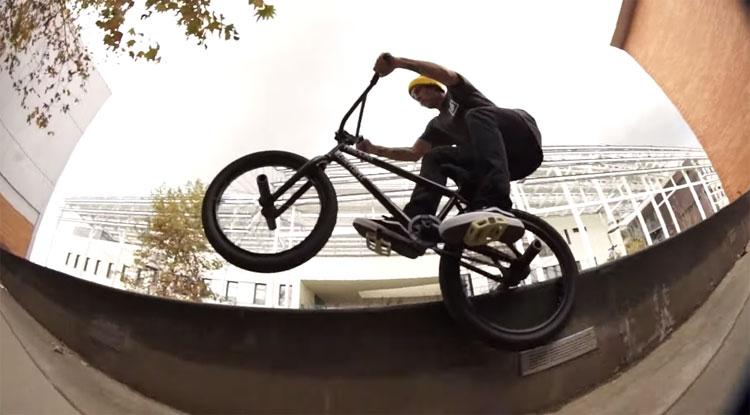 Madera BMX ABD Trailer video