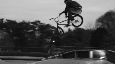 Bancal BMX Video