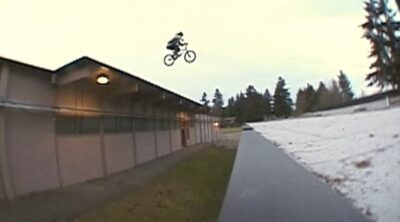 Now You Know BMX video