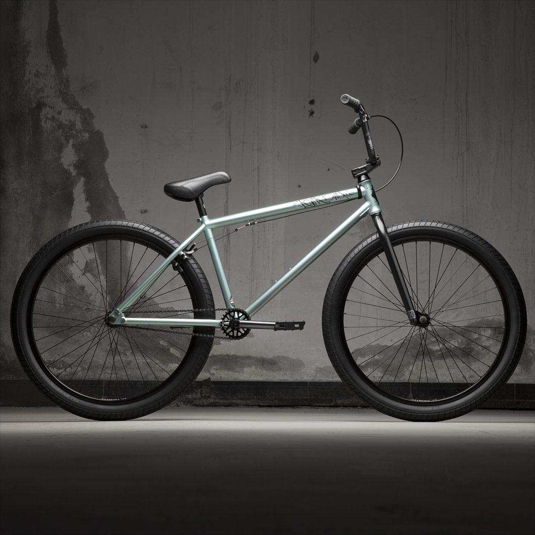 Kink BMX 2021 Drifter Complete Bike