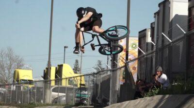 Madera BMX Sacramento Video