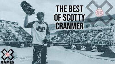 X Games Best of Scotty Cranmer BMX