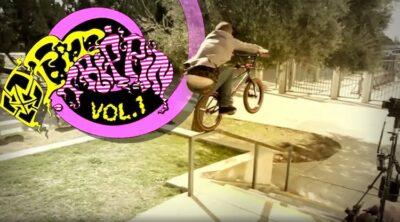 Fit Bike Co. Trippin In Oz BMX video