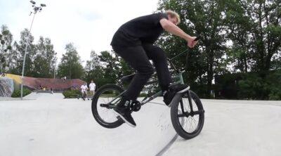 Game of Bike Daniel Tunte Moritz Nussbaumer
