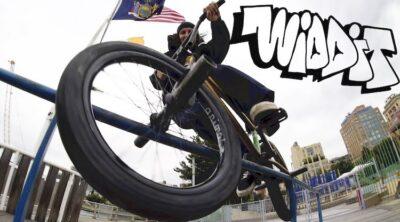 Animal Bikes Widdit Promo BMX video