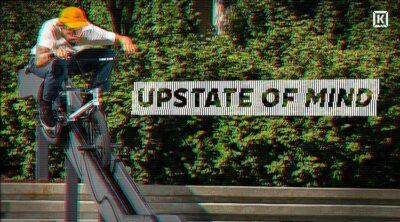 Kink BMX Upstate of Mind