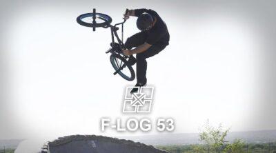 Fit Bike Co F-Log Pit Stop Albuquerque