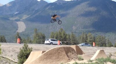 Tree Bicycle Co Out West BMX video