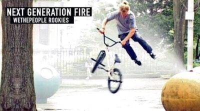 Wethepeople BMX Next Generation FIre