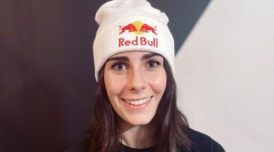Nikita Ducarroz Red Bull BMX