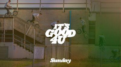 Sunday Bikes Jared Duncan BMX video 2020