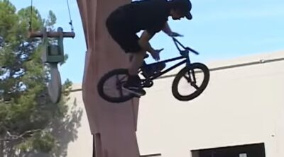Wethepeople BMX Dillon Lloyd Out Of Line DVD