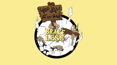 420 Jam at 420 Trails BMX