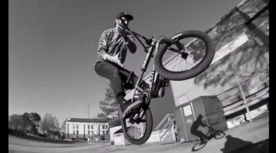 Dillon Leeper Birthday Mix BMX
